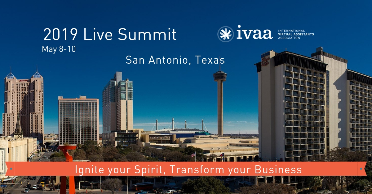 2019 Live Summit _ San Antonio
