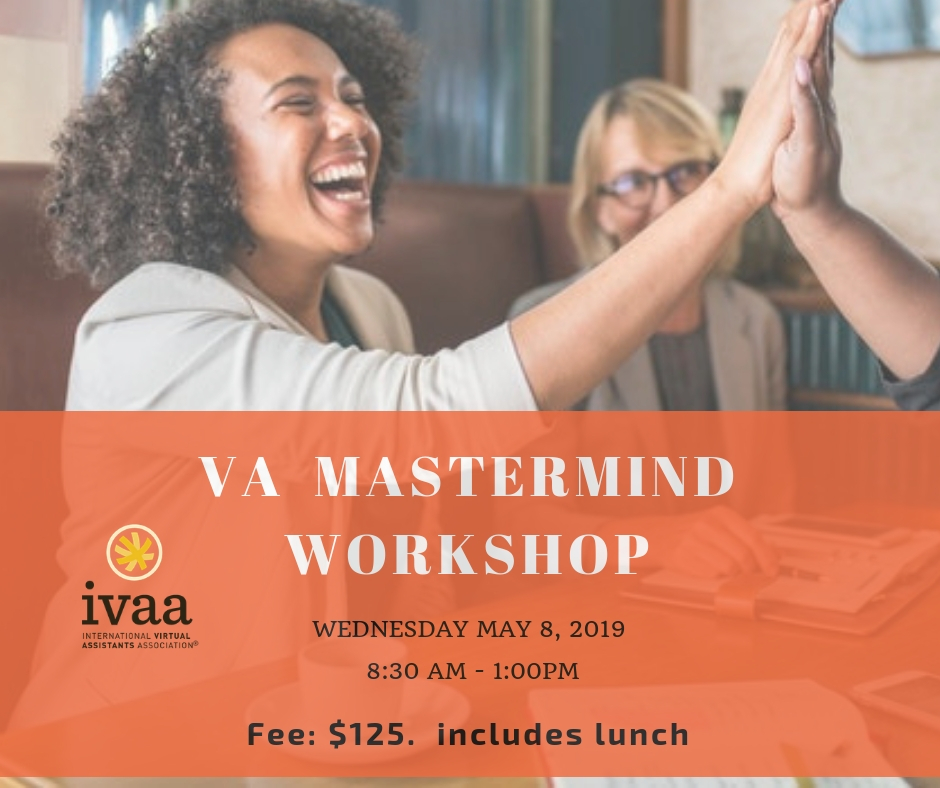 va mastermind workshop
